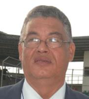 William Hundelshauseen Carretero Presidente Nacional APIC