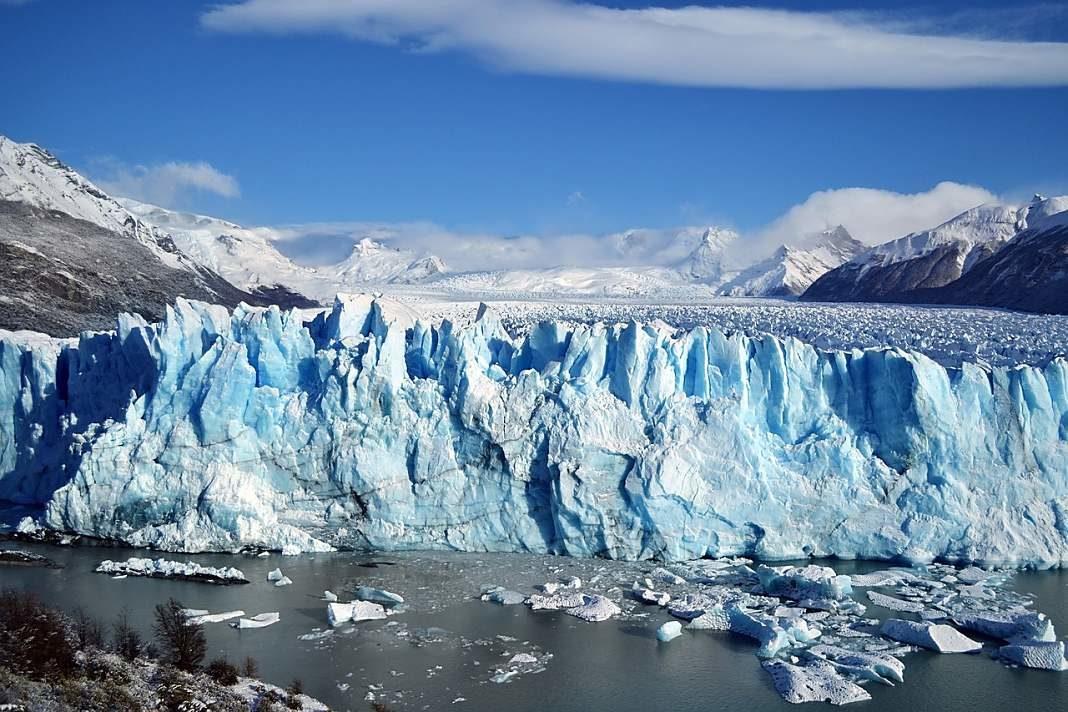 glaciar antártico Totten+1