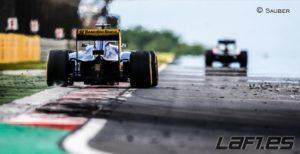 Circuito de Hungaroring