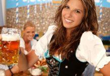 mujer-cerveza