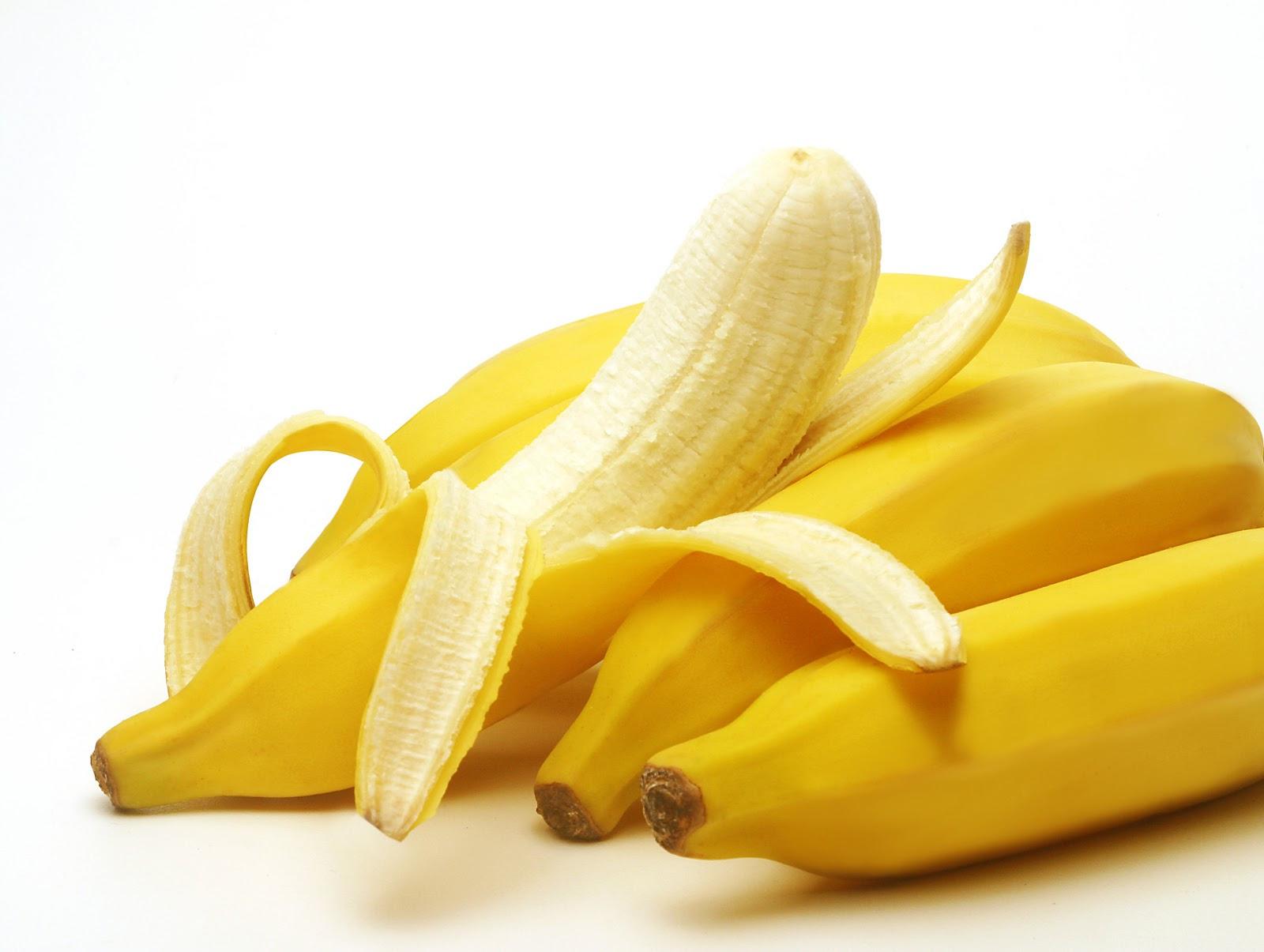 Qué ganas al comer la cáscara de plátano? - Periódico El Sol COLOMBIA