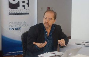 Carlos Beristain, médico y doctor en psicología social