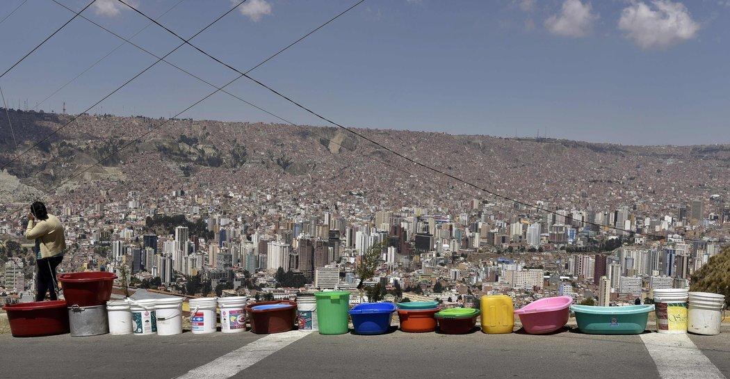 sequia-bolivia