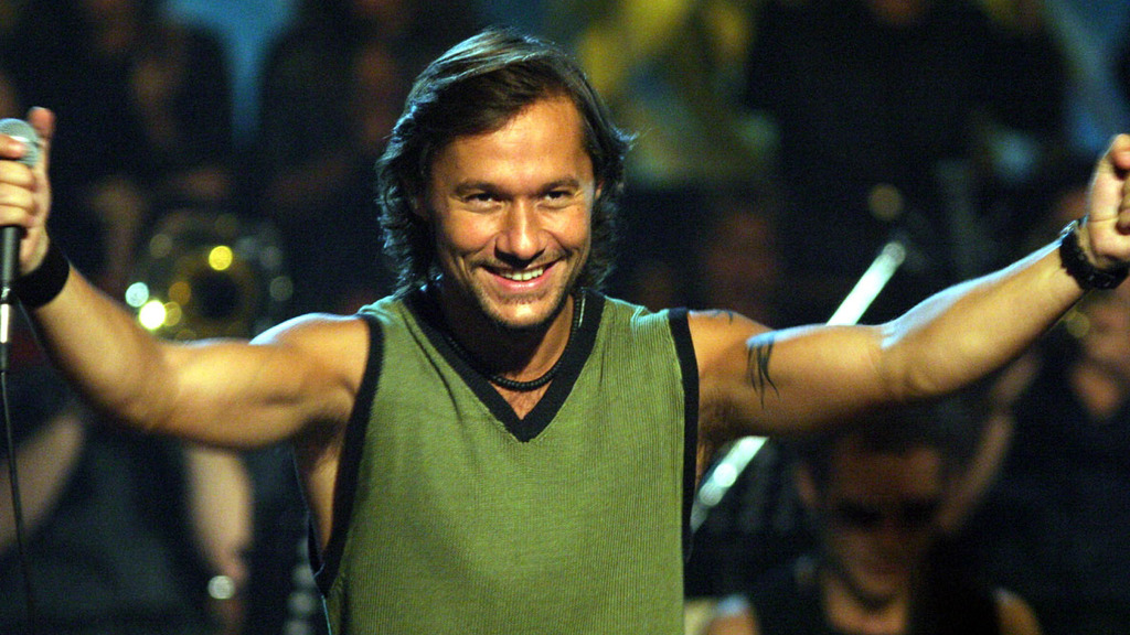 """Diego Torres MTV Unplugged"""" completo y en exclusiva a MTV play"""