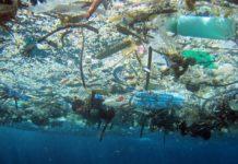 plastico oceano mar