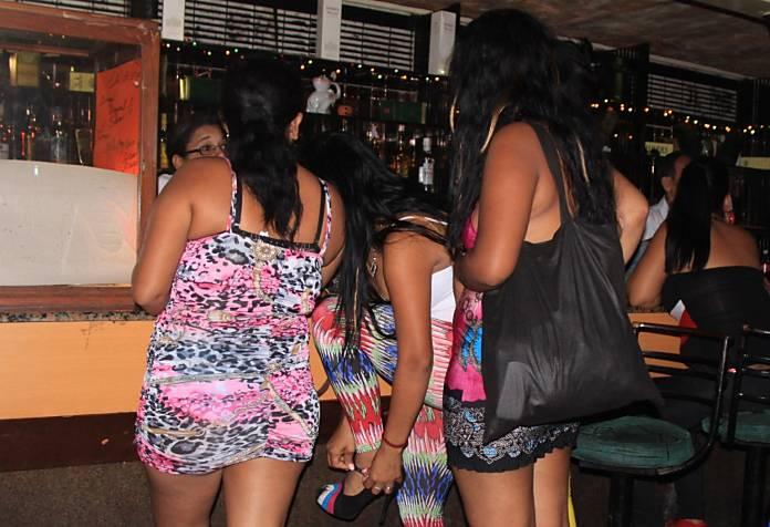 prostitutas en sol precio prostitutas