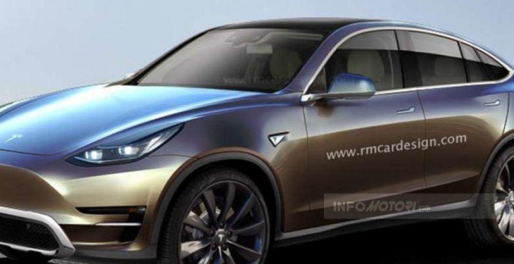 Tesla Model Y Facebook: Tesla Tendrá Su Propio SUV En 2019: Model Y