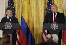 Trump-Santos