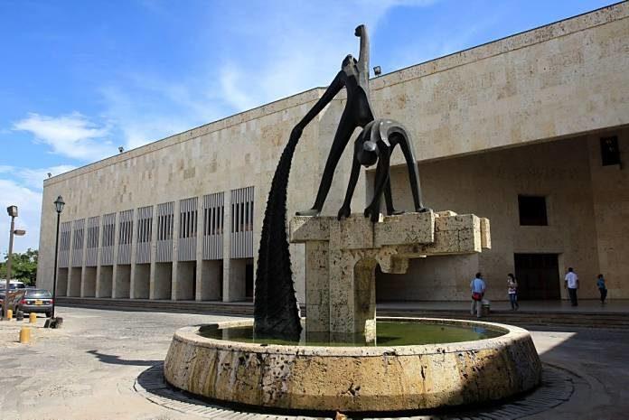 Centro de Convenciones (Cartagena)+1