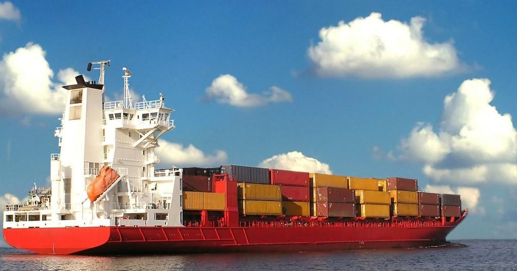 buque exportaciones