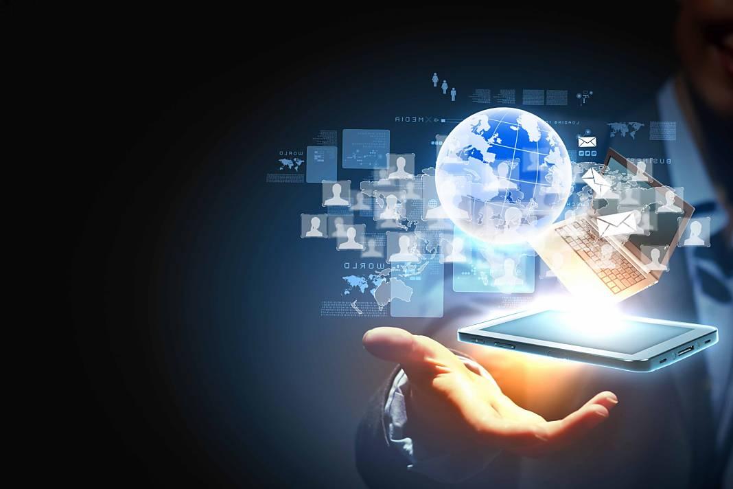 Transformando la industria de telecomunicaciones con virtualización y cloud  computing - Periódico El Sol COLOMBIA