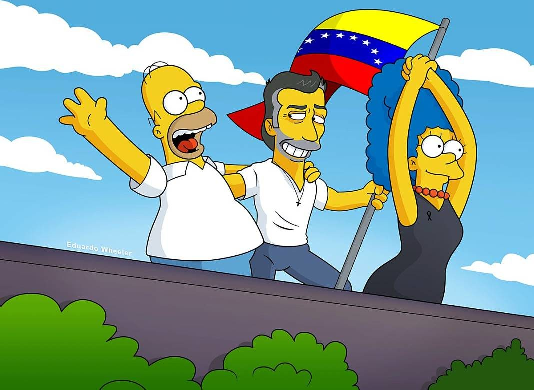 Simpson Leopoldo
