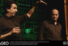 """JULIAN Y ANTONIO """"Ríase el Show"""""""