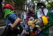 represion-venezuela