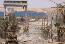 siria eufrate