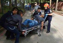 37 muertos carcel venezuela