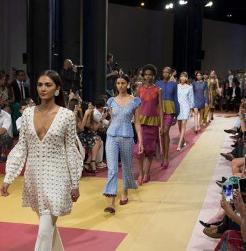 Colombia Moda en la TV