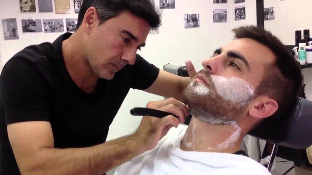 El arte de cortar la barba