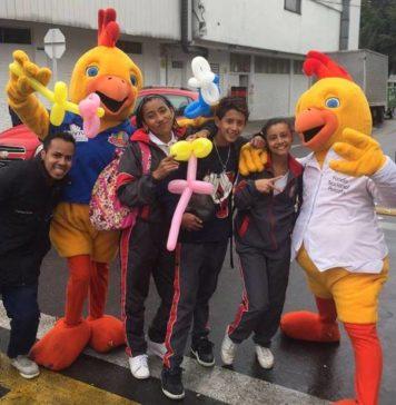 Festival del Pollo