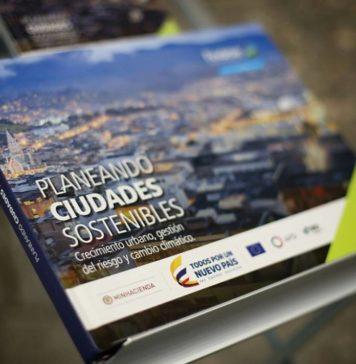 Planeando Ciudades Sostenibles