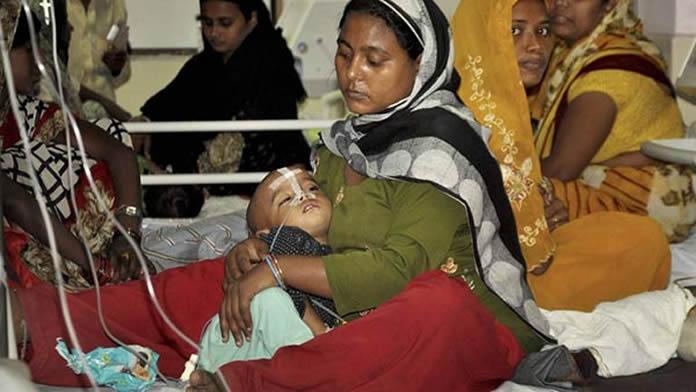 niños hospital india
