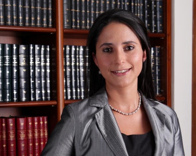 Maria Alejandra De Los Rios