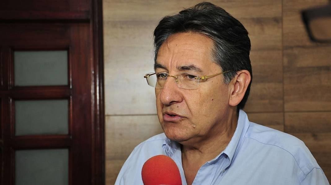 Nestor Humberto Martinez Neira