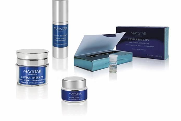 Serum Caviar Therapy Deluxe+1