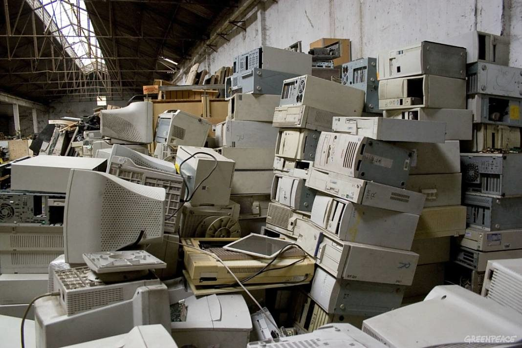 basura electronica+1