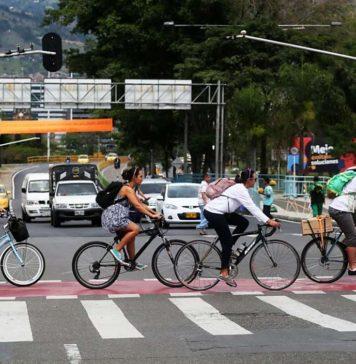 bicicletas medellin