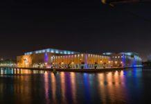 centro convenciones cartagena+1