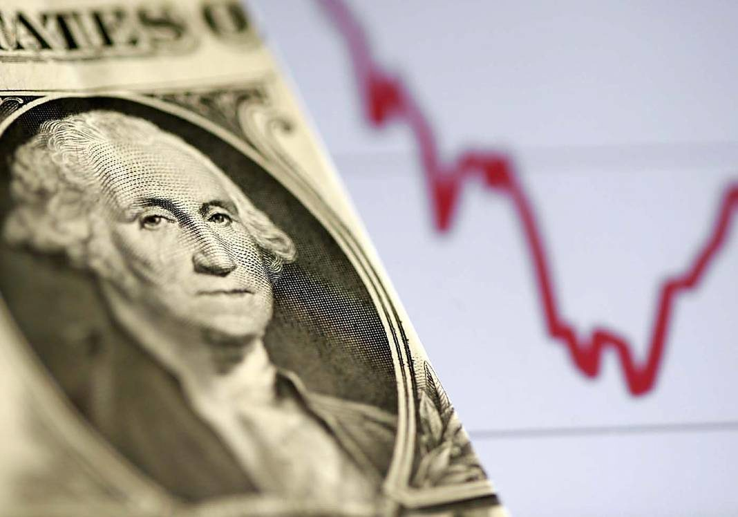 default dolar