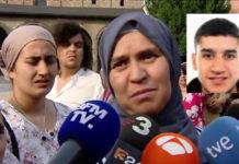 madre de Younes Abouyaaqoub