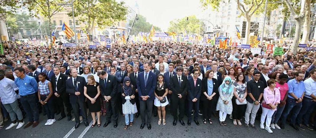 manifestacion violencia barcelona1