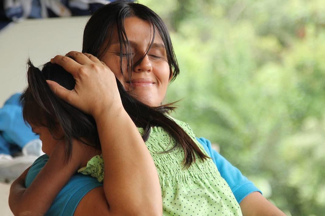 niñez colombia
