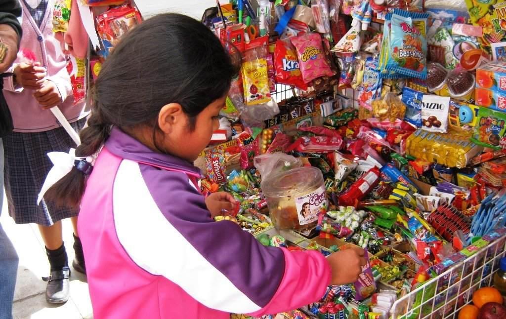 Generó mala nutrición mitad de muertes en el país: encuesta