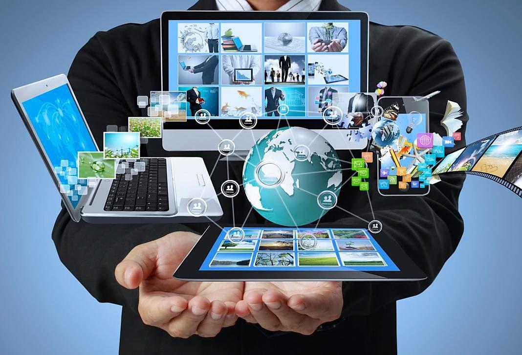 tecnologia empresas