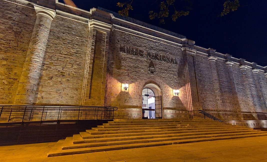 Museo Nacional de Colombia+1