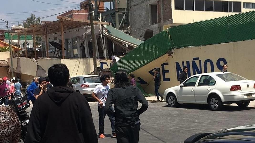 colegio mexico terremoto