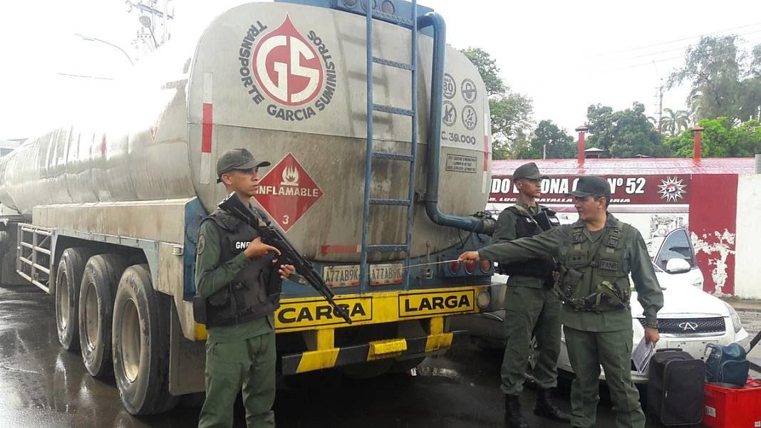 contrabando combustible+1