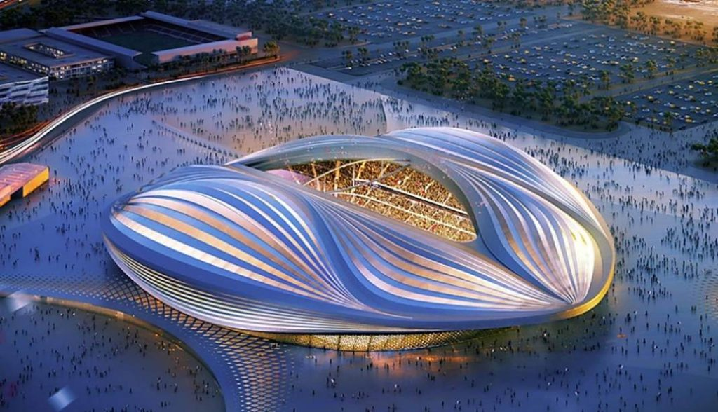estadio qatar