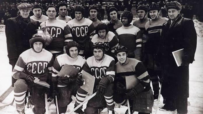 hockey ruso asesinado