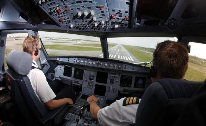 huelga pilotos avianca