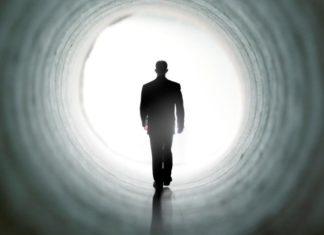 muerte tunel