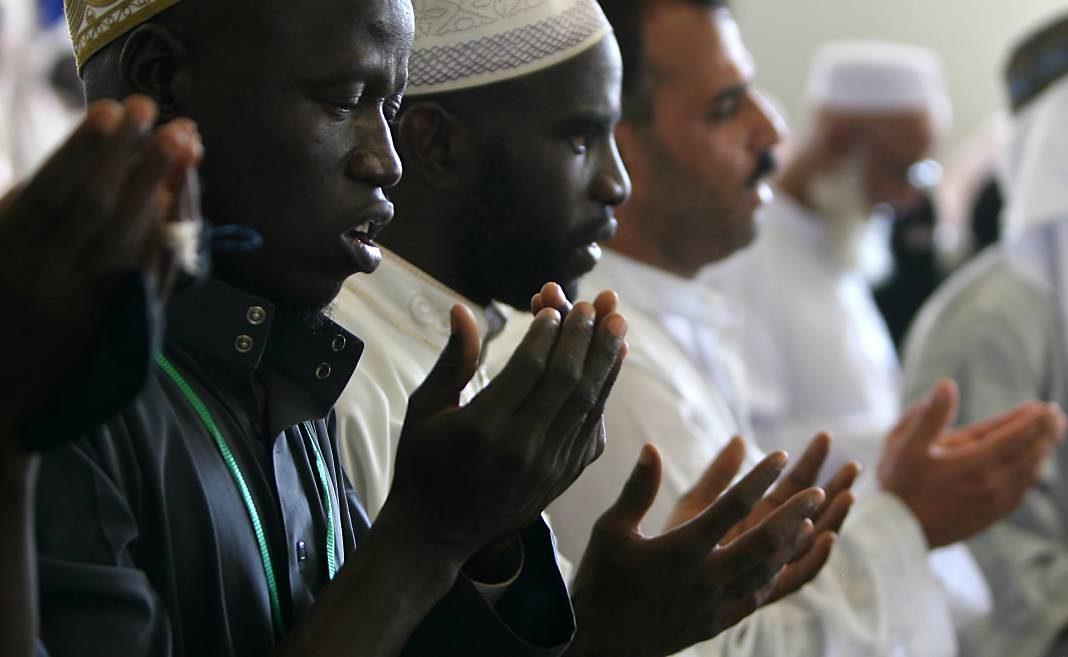 musulmanos