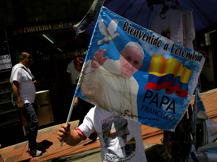 visita papa