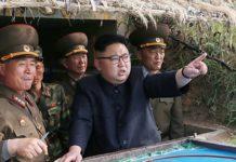 Kim Jong-un Corea+1
