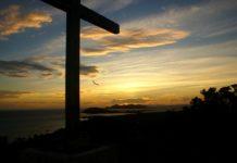 La cruz y la Iglesia