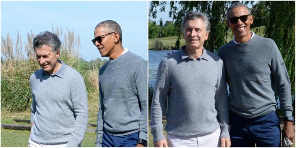 Obama y Macri1