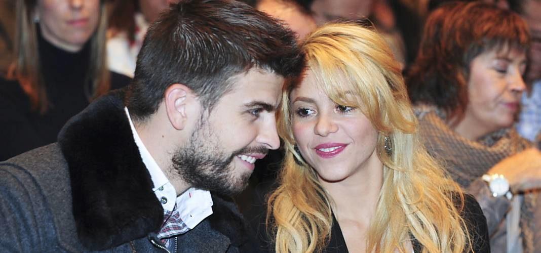 Shakira pique+1
